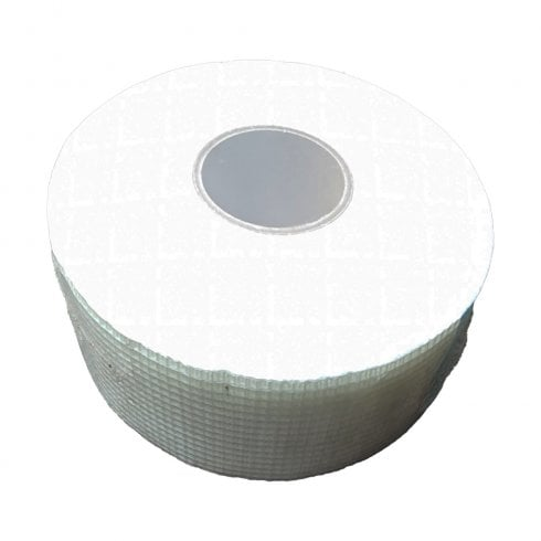 """Your DIY Shop Plasterboard Tape 50mm x 90m WIDE (2"""")"""