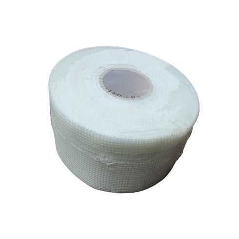 """Your DIY Shop Plasterboard Tape 75mm x 90m WIDE (3"""")"""