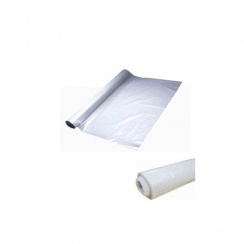 POLYTHENE SHEETING 4X50MX6KG MED DUTY