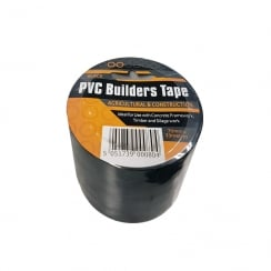 PVC BUILDERS TAPE  SILAGE TAPE ROLLS  75X33