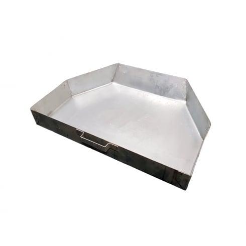 Queenstar 18 Inch Ashpan - Replacement Ash Pan