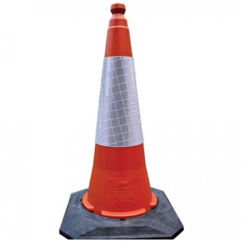 "Your DIY Shop Road Traffic Cone 75cm/30"""