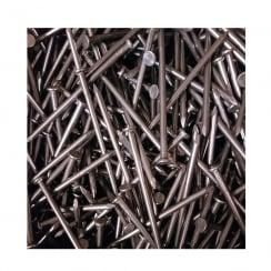 Round Wire Bright Nails (20kg)