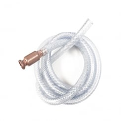 Siphon Jiggle Widget Hose - 2Meter