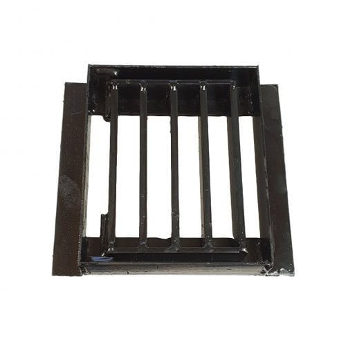 Your DIY Shop Small Storm Drain Cover 5 BAR 235x225mm