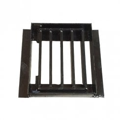 Small Storm Drain Cover 5 BAR 235x225mm