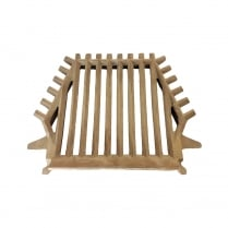 Sofona Cast Iron Fire Grate