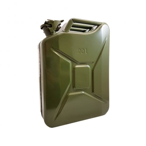 Your DIY Shop Steel Jerry Can 20litre