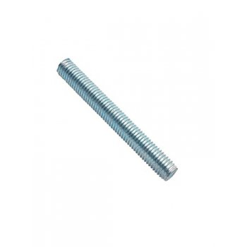 STUD/THREADED BAR 1.0M LENGTH (Various Sizes)