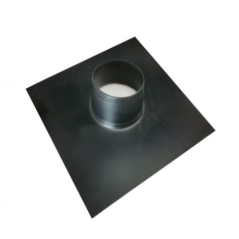YDS Top Hat to Suit Radon Barrier + Cable Tie 110mm