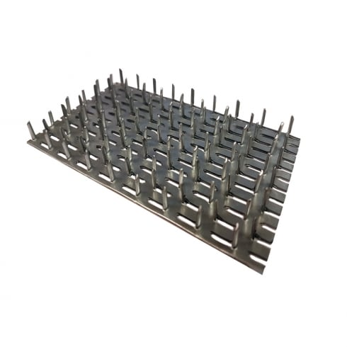 Your DIY Shop Truss Plate - 129mm x 76mm x 10mm