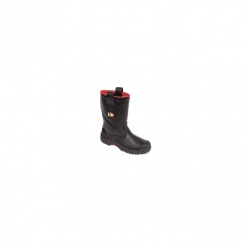 VR691 GRIZZLY RIGGER BOOT
