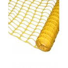 YELLOW PROTECTIVE SAFETY BARRIER 50M